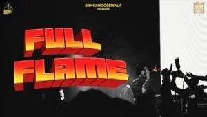 FULL FLAME LYRICS SHOOTER KAHLON | SIDHU MOSSE WALA