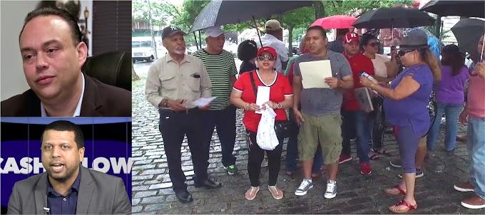 """Ejecutivos de financiera dominicana """"Cash Flow"""" acusados por fraude de US$4MM a inversionistas"""