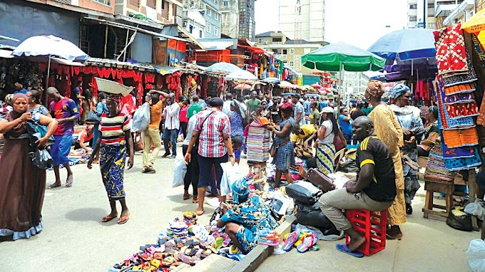 Coronavirus: Complete list of markets that have been shut down by the Lagos State Government