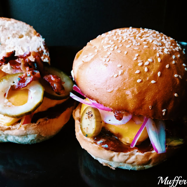 Bestias Burger