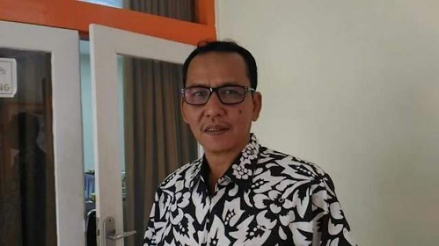Sanusi Coreng Nama KPU, Subhan: Tunggu Keputusan DKPP