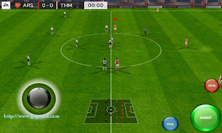 Download FTS Mod FIFA 17 by Rizky Apk + Data Obb
