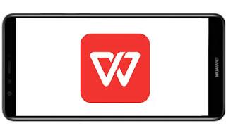 تنزيل برنامج WPS Office Premium mod pro مهكر مدفوع للاندرويد معرب بدون اعلانات بأخر اصدار من ميديا فاير معا التفعيل.