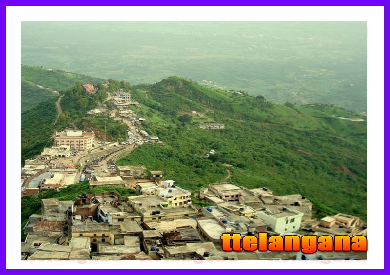 Naina Devi Temple Himachal Pradesh Full Details