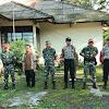 Sinergitas Kapolsek Tinggimoncong Bersama Danramil Malino Rutin Lakukan Patroli Di Wilayahnya