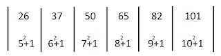 number series 9