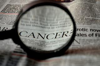 Gejala kanker dan penyebab nya