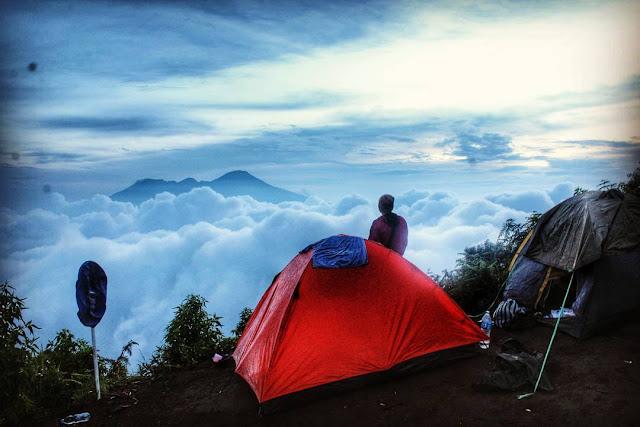 Gunung Panderman Malang