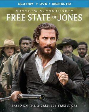 Free State of Jones 2016 BRRip BluRay 720p