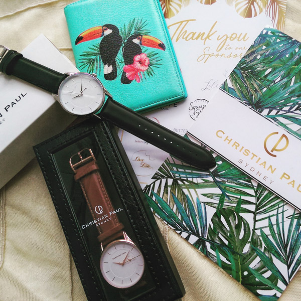 HAVANA DAYS by Christian Paul - Flat lay photo by Vivienne Shui - White Caviar Life