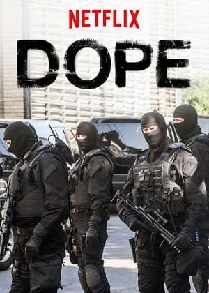 Dope Séries Torrent Download completo