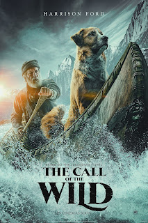 The Call of the Wild 2020 English 720p WEBRip