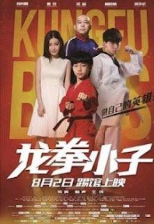 Long Quyền Tiểu Tử - Kung Fu Boys (2016) | Full HD VietSub