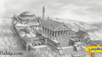 مكتبة الإسكندرية القديمة منارة العلم وكيف انتهت