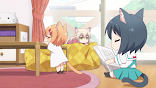 Nyanko Days Episode 4 Subtitle Indonesia