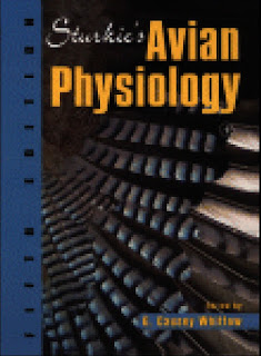Sturkie's Avian Physiology 5th Edition