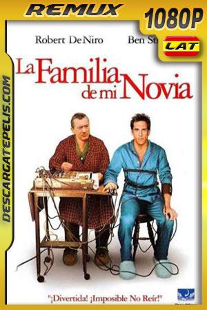 La familia de mi novia (2000) 1080p BDRemux Latino – Ingles