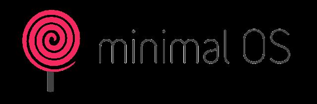 minimal os image 1