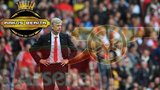 Arsenal Siap Luncurkan Peluru Di Emirates Stadium