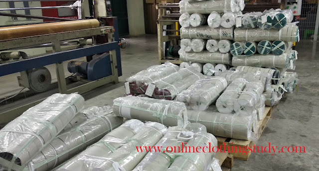 Raw material costing