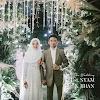 Kisah Ta'aruf Ustadz Syam dan Jihan Salsabila, Berawal dari Tiktok