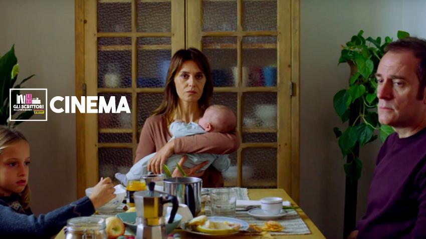 Figli, un film di Giuseppe Bonito: la recensione