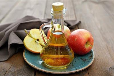 Khasiat Cuka Apel