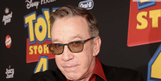 Tim Allen Trending On Twitter: Branded 'Openly Racist' For 6 year old Comment