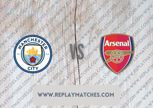 Manchester City vs Arsenal -Highlights 28 August 2021