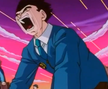Anime Characters Crying : 5 anime guys that cry more than deku blerds online