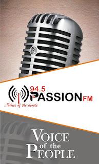 Passion Radio 94.5 FM