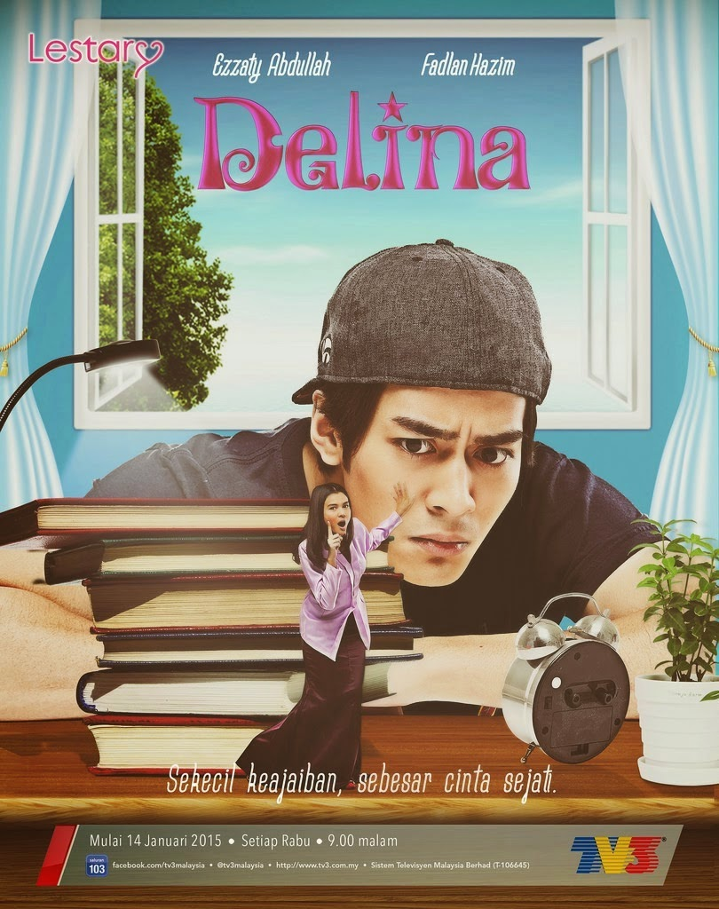 Tonton Delina TV3 Full Episod