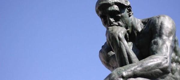 ¿Nos da miedo pensar? |  por Bertrand Russell
