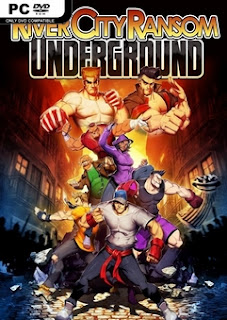 Download River City Ransom Underground PC Game Gratis