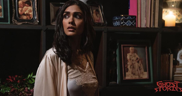 mrunal thakur in ghost stories full