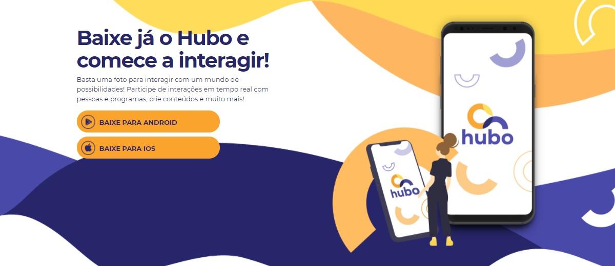 Promoção Turma do Ratinho HUBO 2021 Ganhar é Massa