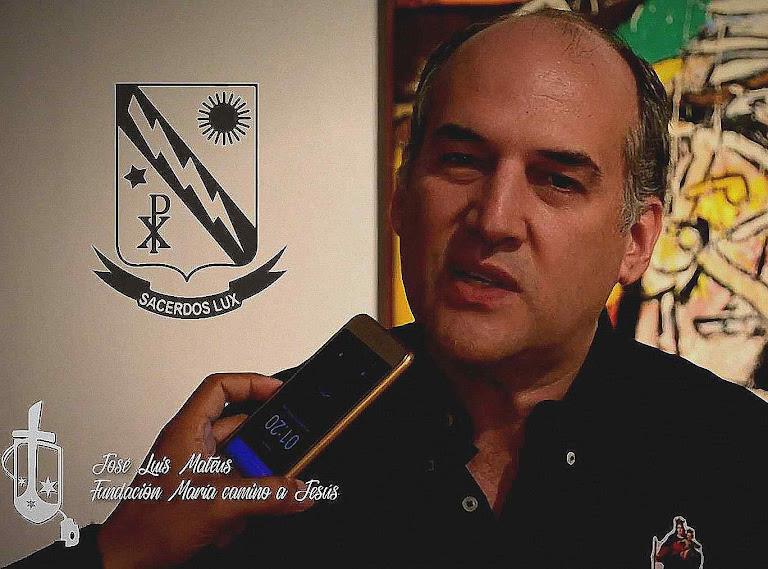 José Luis Mateus, um dos restauradores explica os problemas e as surpresas.