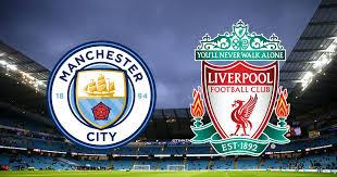 Liverpool vs Manchester City:Live stream info