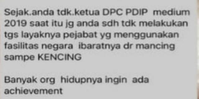 Dianggap Lakukan Pencemaran Nama Baik, Bupati Bojonegoro Dilaporkan Wakilnya Sendiri