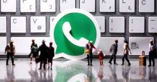 WhatsApp desarrolla funciones simultánea en 4 dispositivos diferentes