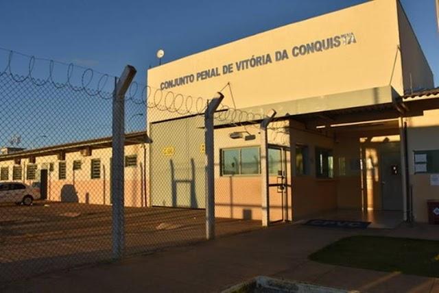 Idoso de 70 anos é preso por suspeita de estuprar quatro netas em Cândido Sales