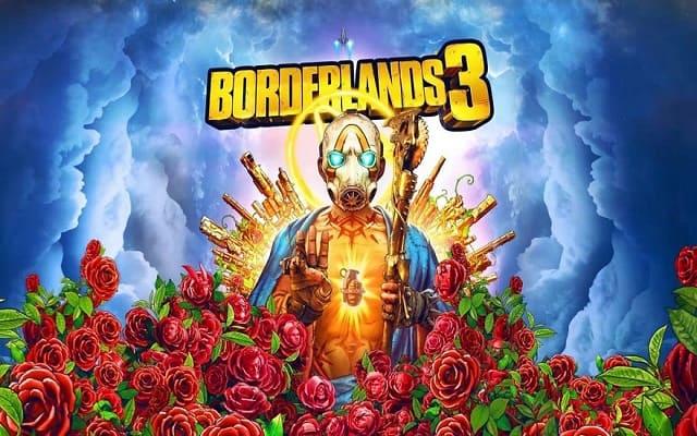 تحميل لعبة Borderlands 3
