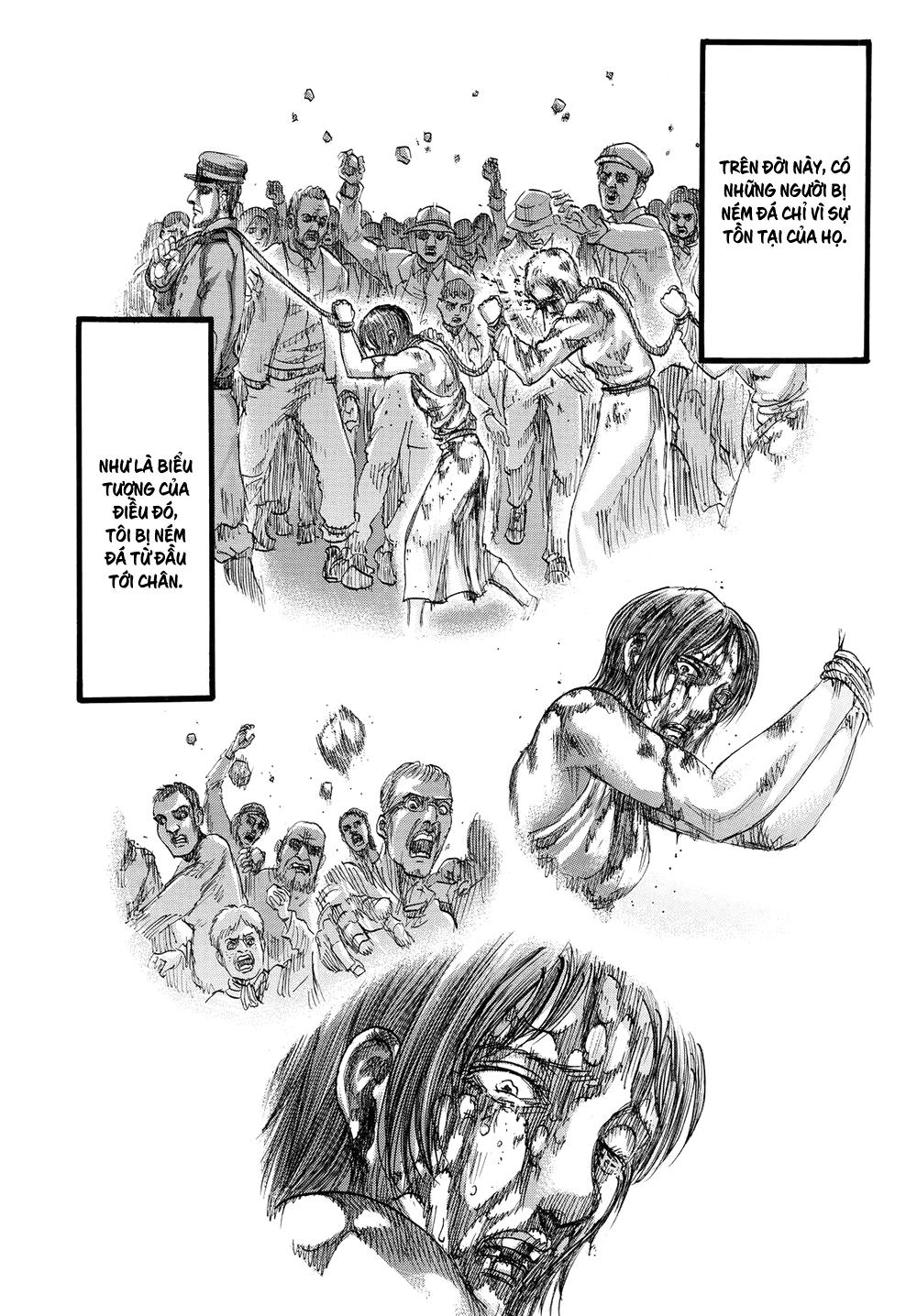Shingeki no Kyojin - Attack on Titan Chap 89 page 12 Congtruyen24h