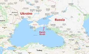 Russia issues warning, restricts flight zone over Black Sea