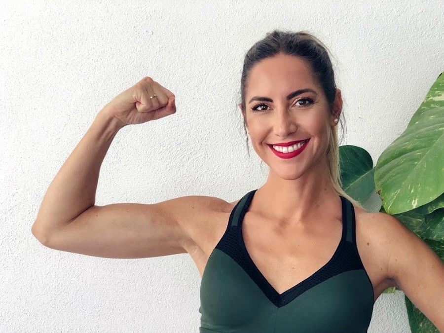 Fitness And Chicness-Rutina de 15 Minutos para todo el Cuerpo-1