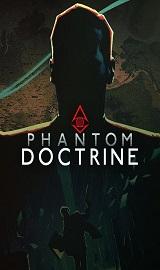 Phantom Doctrine cover - Phantom Doctrine Update v1.0.5-CODEX