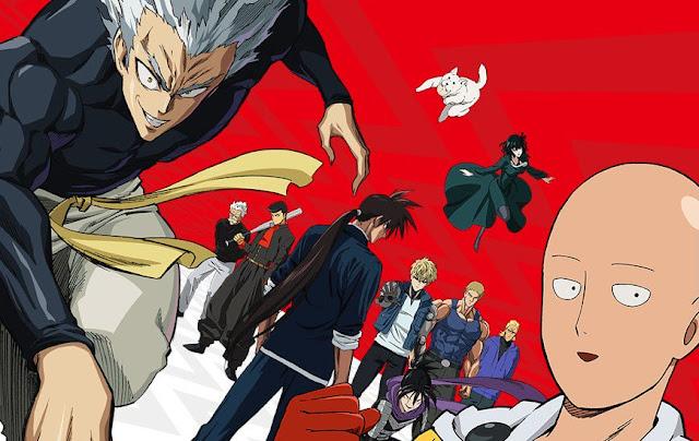 5 Rekomendasi Anime Musiman Terbaik 2019 dengan Rating Tinggi!