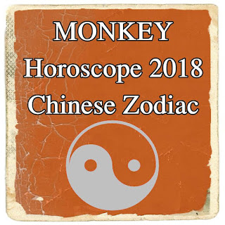 2018 MONKEY Chinese Horoscope Predictions For Love and Money