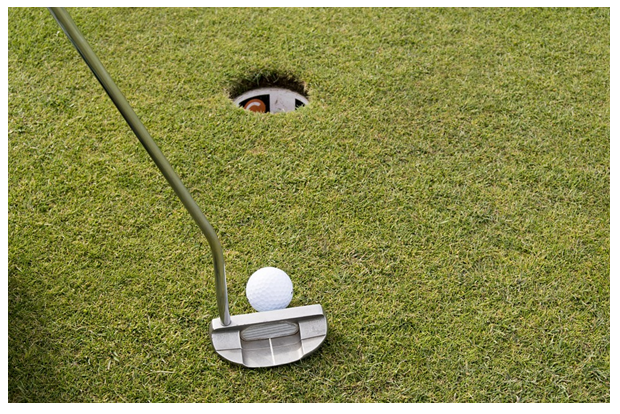 Research Reveals That Golf Is More Dangerous Than Rugby