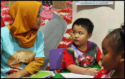 Biaya Kursus & Les Baca Tulis Anak Yogyakarta Terbaik